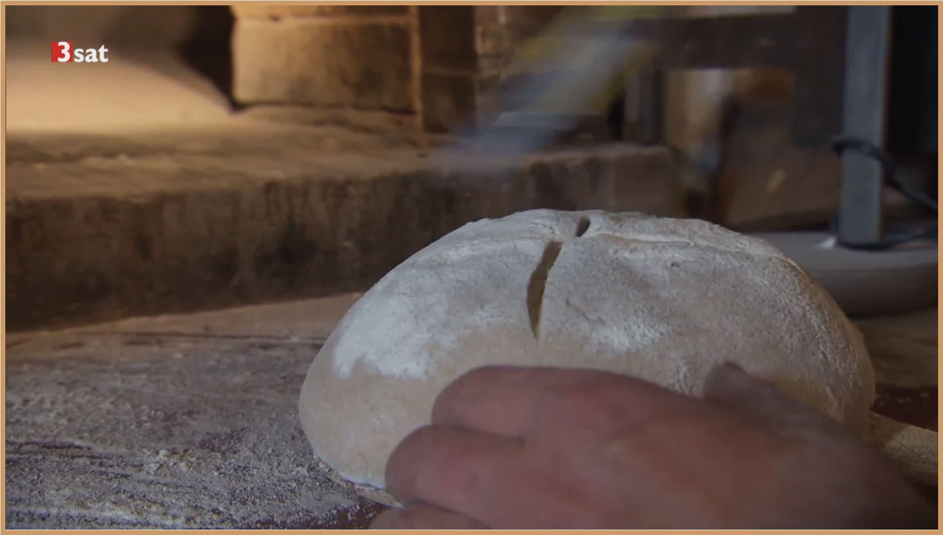 Die Liebe zum Brot