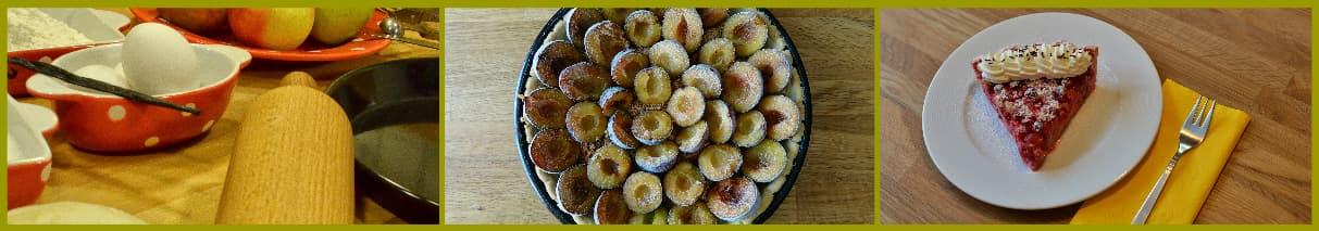 Fruchtwähe